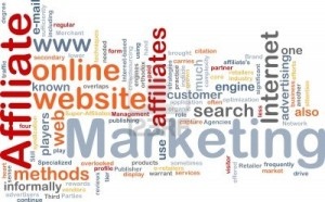 Affiliate Marketing Strategy Influence of Internet Marketing