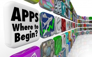 Local Mobile Apps